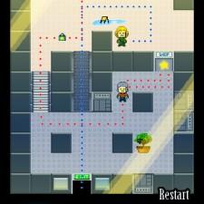 Game - Mockup